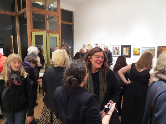 anchor arts gallery auction