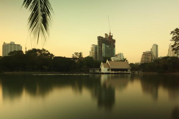 Bangkok Color