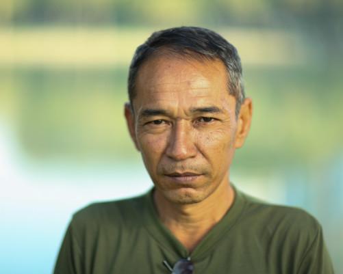 Bangkok Personalities Tom