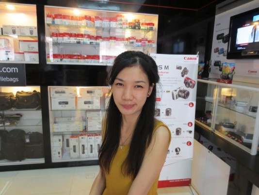 canon store laos Tar