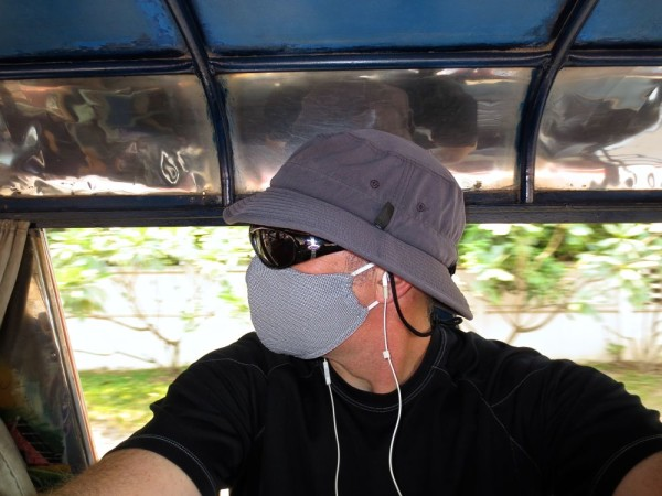 Photo Six Essentials For Bus Travel In Laos: Six Essentials
