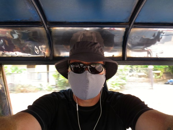 Photo For Bus Travel In Laos: Six Essentials