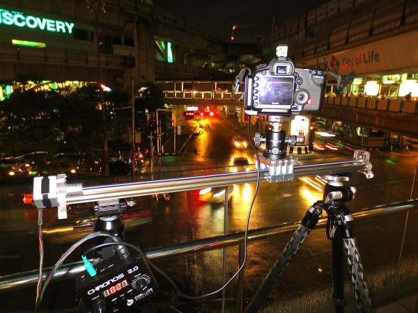 photo bangkok time-lapse