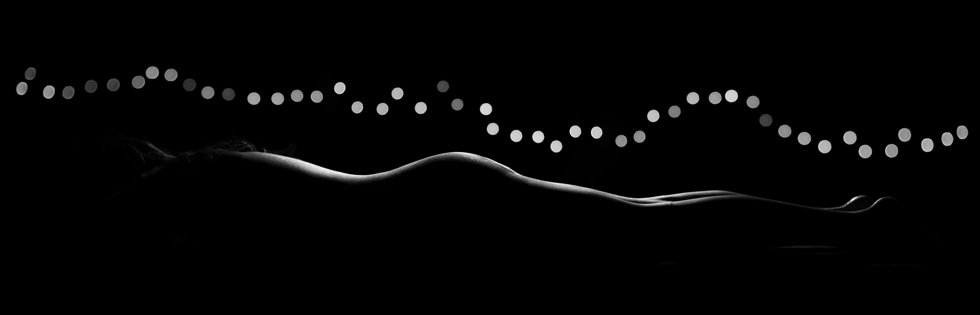 New Gallery: Nude Panoramas — Jon Witsell Photographic Arts for String Lights Black Background  568zmd