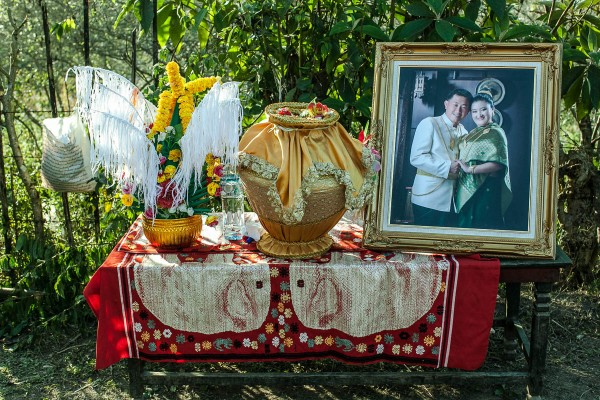 Photo Hmong Wedding