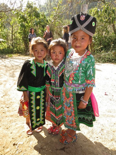 Photo Hmong Wedding