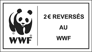 2 Euro From Each Book Goes To The WWF!