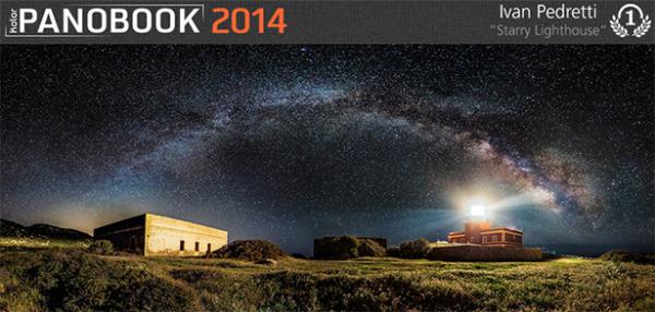 Panobook 2014