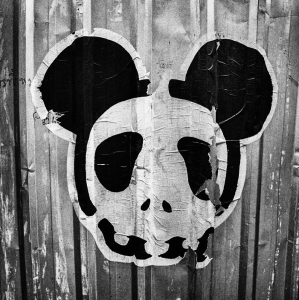 Mickey and the Misfits