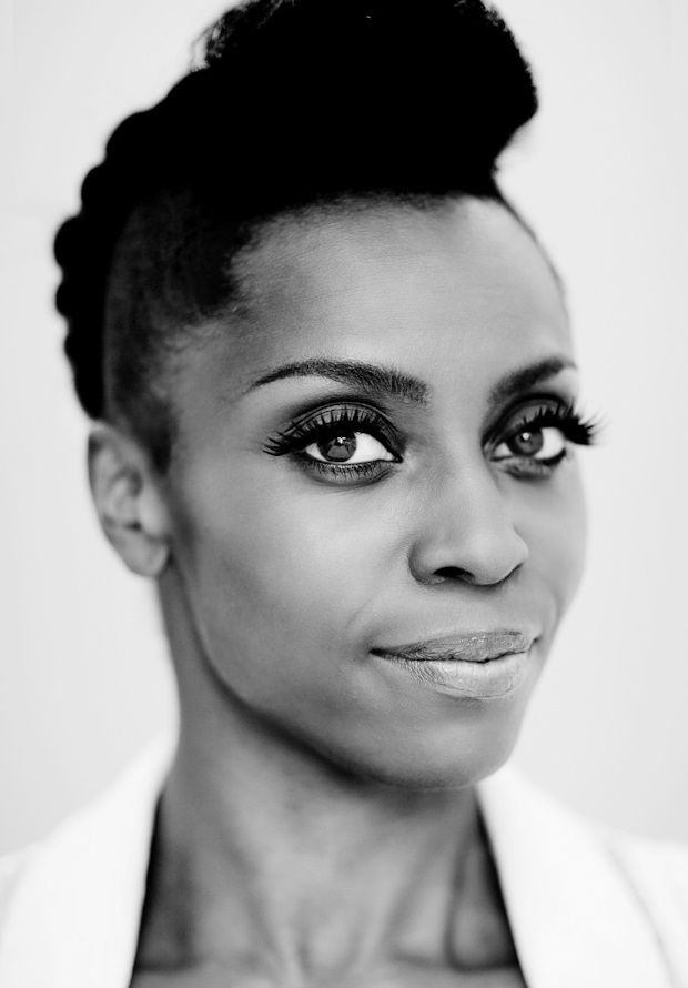 Skye Edwards from Morcheeba