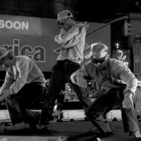 Beastie Boys, Times Square #2